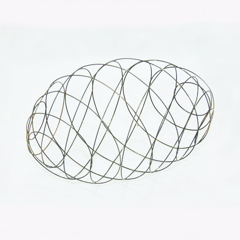 Movable wire ellipsoid